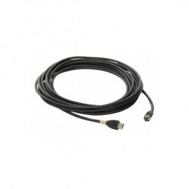 Clink 2 - Cable para micrófono Polycom Group (7,6 metros)