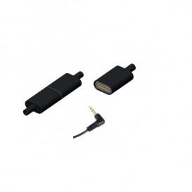 AVAYA Cable para auriculares QD 3.5 mm
