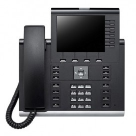 OpenScape Desk Phone IP 55G SIP Negro