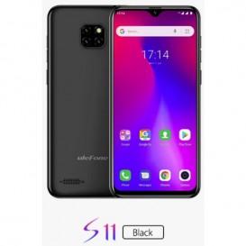 Smartphone Ulefone S11 Morado