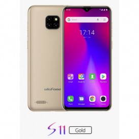 Smartphone Ulefone S11 Oro