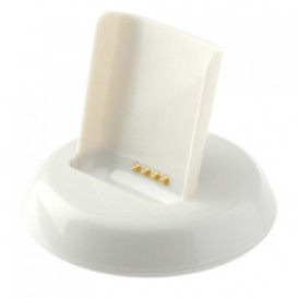 Base de carga simple para Spectralink series 77 con puerto USB