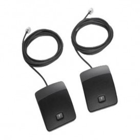 2 micrófonos para Soundstation CISCO 8831G
