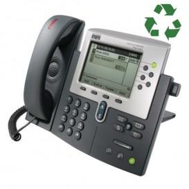 Cisco IP 7960G reacondicionado