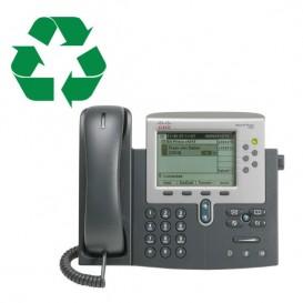 Cisco IP 7962G Reacondicionado