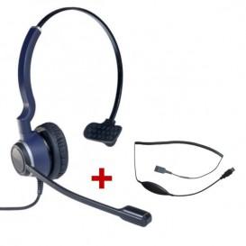 Cleyver HC20 QD + cable adaptador USB DSU08M QD