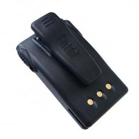 Batería 1350mAh para walkie talkies Entel Series HX/DX