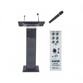 Atril amplificador Rondson - Negro