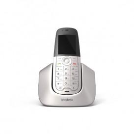 Teléfono DECT con tarjeta SIM