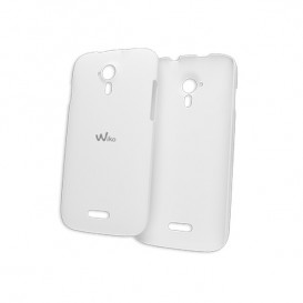 Funda Wiko Cink Five Blanca