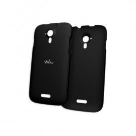 Funda Wiko Cink Five Negra
