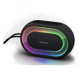 Creative Halo - Altavoz Bluetooth