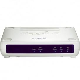 Módulo adicional para DLAN 200 AV Desk