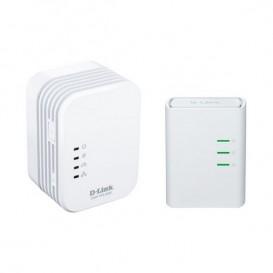 D-Link DHP-W311AV PowerLine WiFi