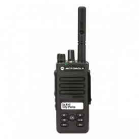 Motorola DP2600E VHF