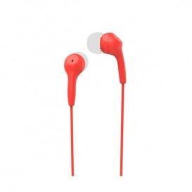 Auricular Motorola Earbuds 2- Rojo
