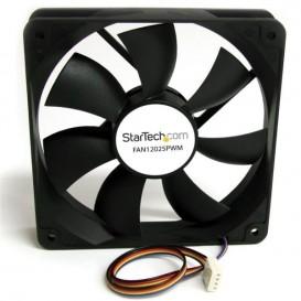 Ventilador de PC 120x25mm con PWM – Conector con Modulación por Ancho de Pulso