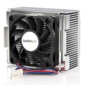 Ventola di raffreddamento CPU Socket 478 85x70x50mm con dissipatore e connettore TX3
