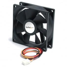 Ventilador Fan para Chasis Caja de Ordenador PC Torre - 60x20mm - Conector TX3