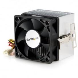 Ventilador para CPU Socket A 60x65mm con Disipador de Calor para AMD Duron o Athlon