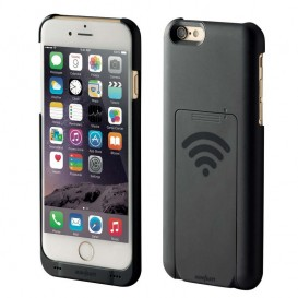 Funda Qi para iPhone 6 Plus