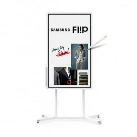 """Samsung FLIP 55"""" con soporte"""