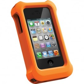 Lifejacket para iPhone 4
