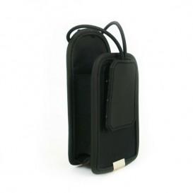 Funda para walkie talkie