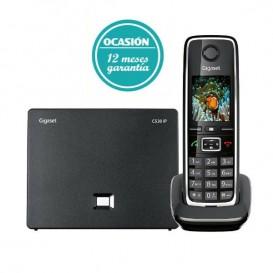 Gigaset C530IP conexión analógica e IP -  Producto de Ocasión