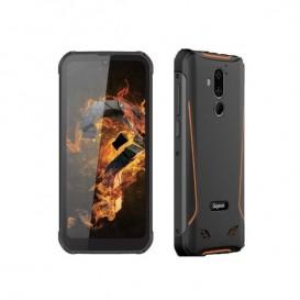 Smartphone Gigaset GX290 - Gris Titanio