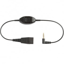 Cable Jabra para teléfono Gigaset