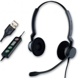 Jabra BIZ 2300 USB Duo