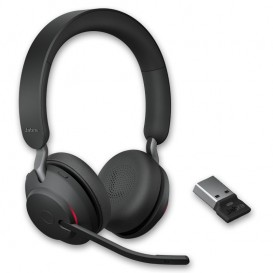 Jabra Evolve2 65 USB-A UC
