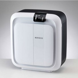 Humidificador y purificador H680