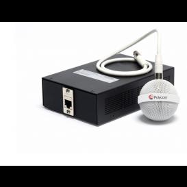Micrófono Polycom Ceiling Blanco - Kit de extensión