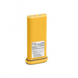 Batería Litio 3300mA para Icom IC-GM1600