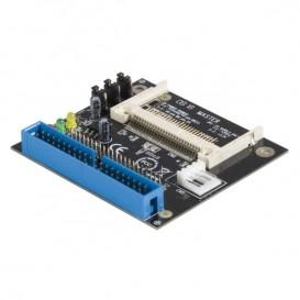 Adaptador de IDE ATA a Compact Flash CF SSD conversor
