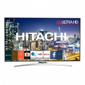Hitachi Smart TV UHD de 49""