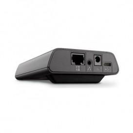Plantronics MDA 524 QD 4 PINS USB-A Procesador de audio