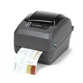 Zebra GX430t impresora de etiquetas Transferencia térmica 300 x 300 DPI
