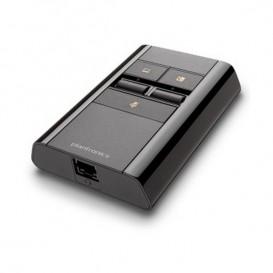 Plantronics MDA 526 QD 6 PINS USB-C Procesador de audio