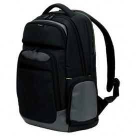 Targus TCG670EU maletines para portátil 43,9 cm (17.3'') Funda tipo mochila Negro