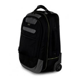 Targus CityGear 15.6'' maletines para portátil 39,6 cm (15.6'') Trolley case Negro