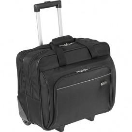 Targus TBR003EU maletines para portátil 40,6 cm (16'') Trolley case Negro