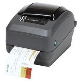 Zebra GX430t impresora de etiquetas Térmica directa / transferencia térmica 300 x 300 DPI