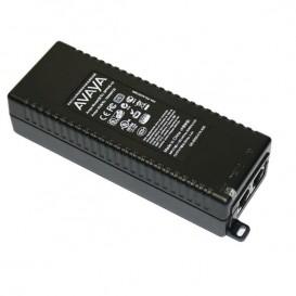 Inyector PoE para Avaya 9608 / 96xx y Avaya B179 / B189