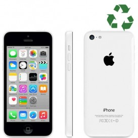 iPhone 5C 16GB blanco reacondicionado