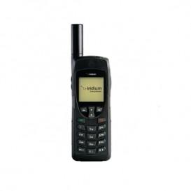 Teléfono satélite Iridium 9555