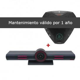 Pack de videoconferencia Avaya IX CU360