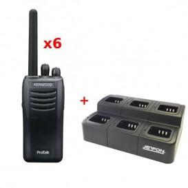 Pack TK3501 con cargador